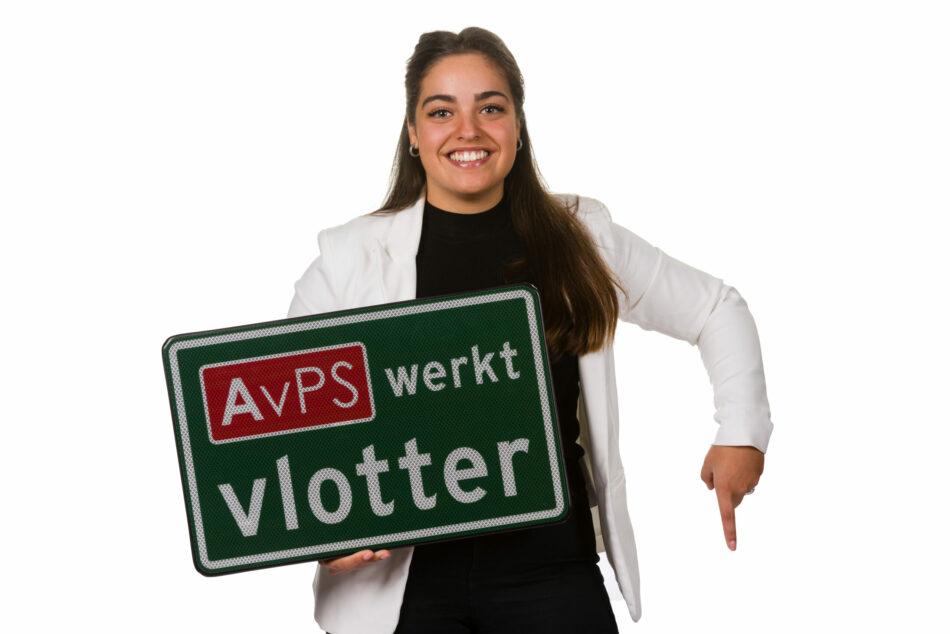 Salarisadministratie in Friesland - 10149_209 - AvPS werkt vlotter - allepx